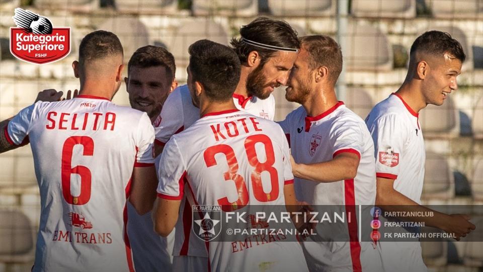 Përplasjet me trajnerin Daja, largohet transferimi i bujshëm i Partizanit?