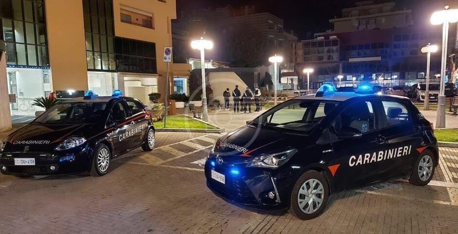 Makthi i turistëve, shkatërrohet banda e grabitësve në Italia, pranga 4 shqiptarëve dhe 1 serbi