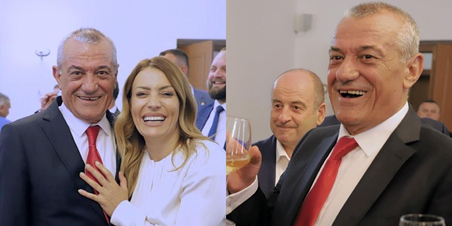 Ndodh në ditën e fundit të tij në politikë, fotot e rralla të Ruçit duke buzëqeshur