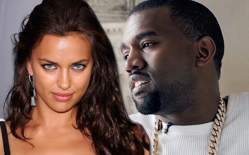 Vijon telenovela edhe pa Kim, Irina Shayk braktis Kanye West