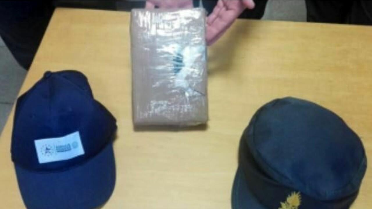Vinte nga Shqipëria, kapet 400 mijë euro kokainë në Itali, pranga shoferit të kamionit