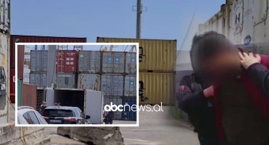 11 kg kokainë në Durrës, zbardhet dëshmia e administratorit të arrestuar: Nuk kemi lidhje