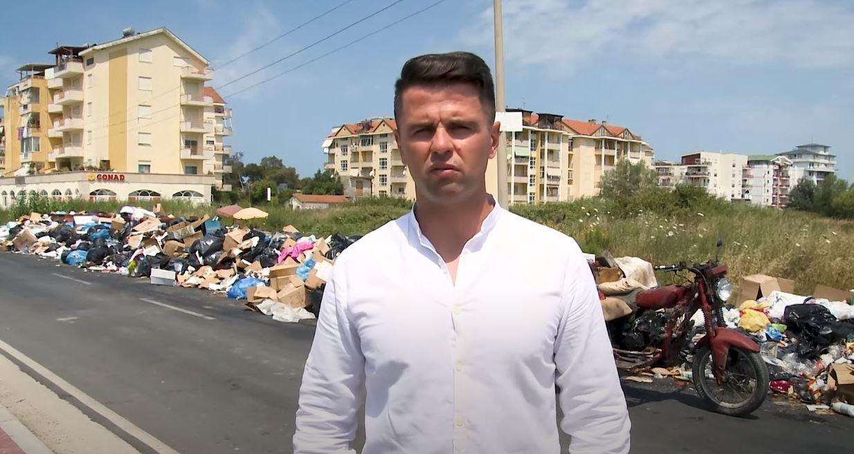 PD: Mbetjet në Kavajë dhe Durrës janë kthyer në një bombë mjedisore