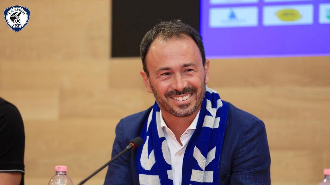 Prezantohet Longo: Edhe Mourinho ka qenë ndihmës, s'e premtoj titullin kampion