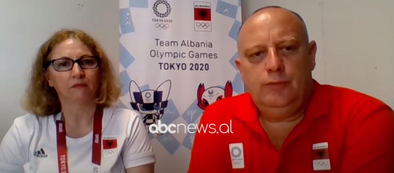 Në Lojërat Olimpike me ftesë personale, njihuni me qitësen 55-vjeçare shqiptare