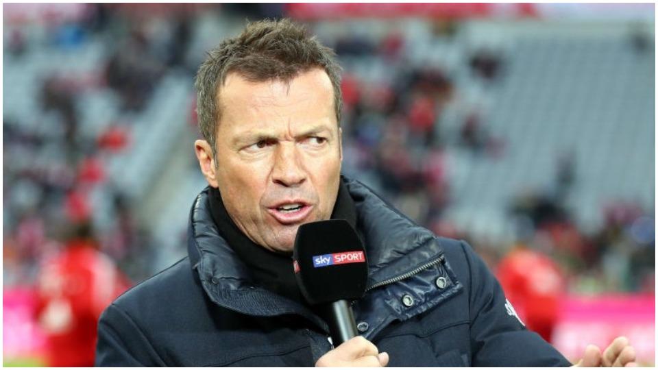 """""""Ishit antisportiv, e merituat traumën e penalltive"""", Matthaus kritikon tifozët e Anglisë"""