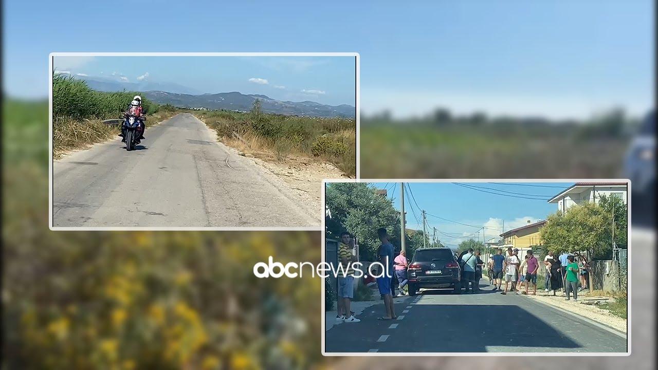 Vëllai plagos motrën me armë në Vlorë