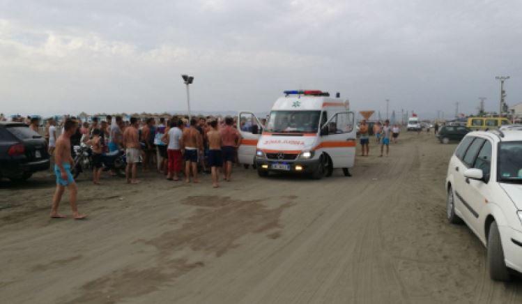 Identifikohet 27-vjeçari që u mbyt në plazhin e Tales