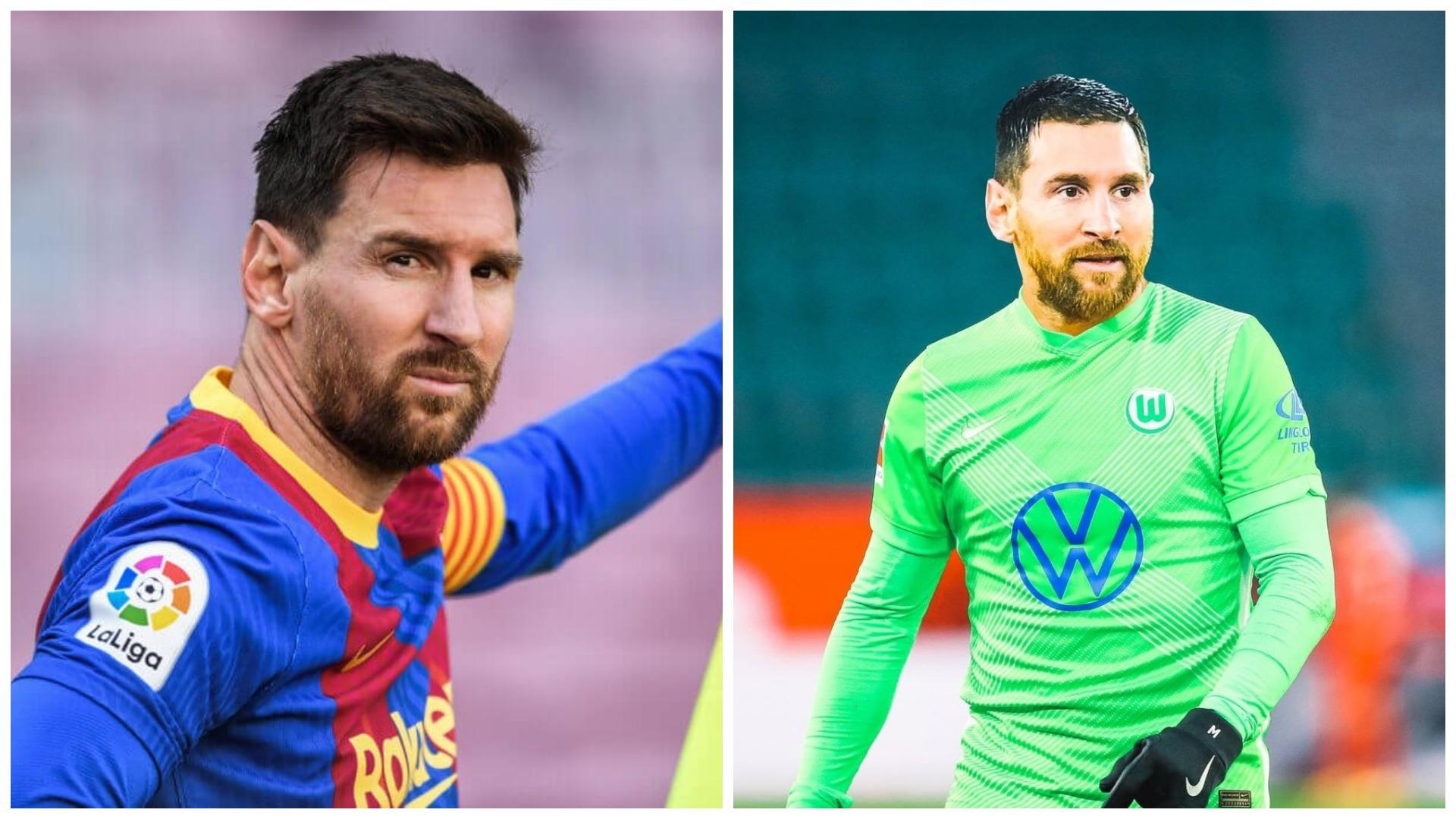 """""""Eja se kemi peshk të mirë"""", ofertat për të papunin Messi nuk kanë fund"""