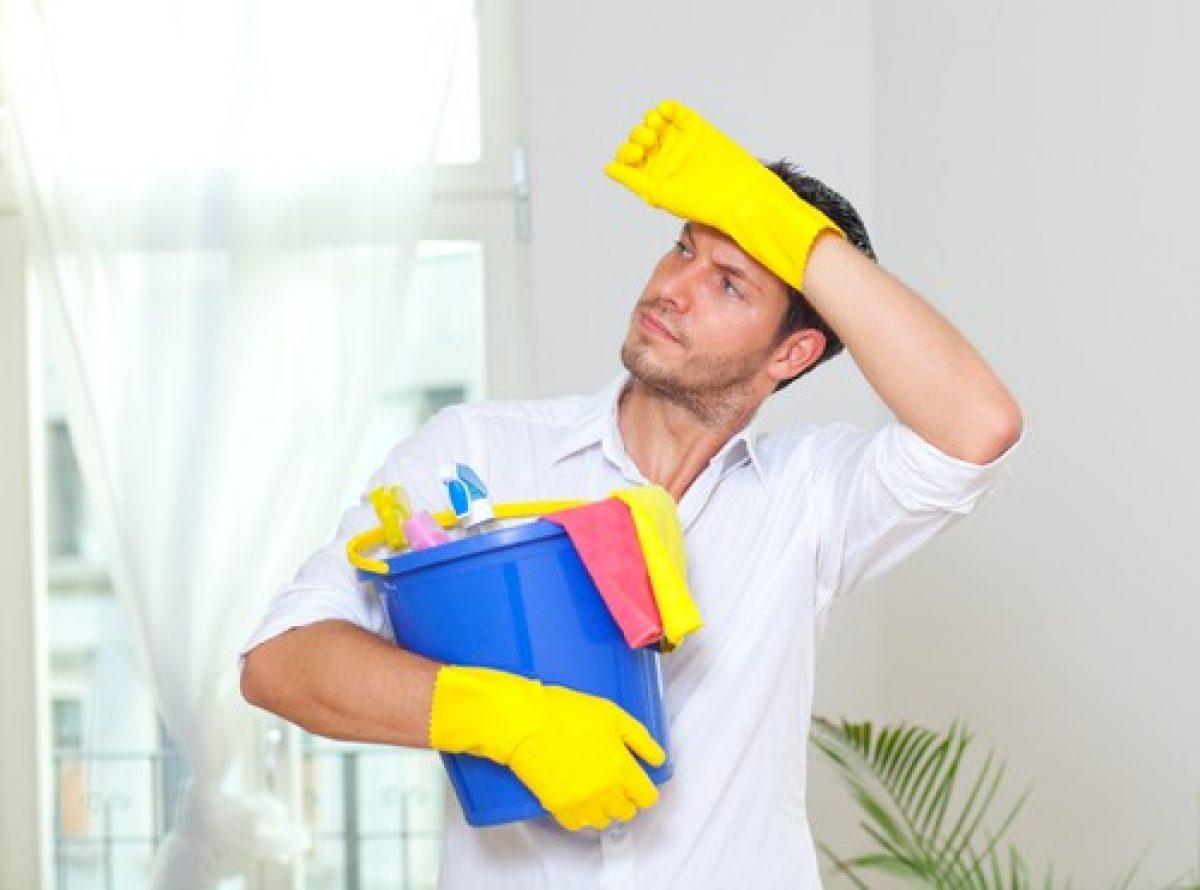 Si ndikojnë pozitivisht punët e shtëpisë tek burrat