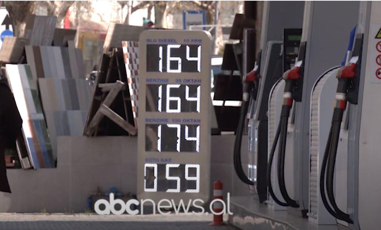 Shtrenjtohet nafta, e katërta herë pas hapjes së vendit