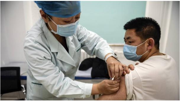 Kina raporton rastet më të larta me koronavirus që nga janari