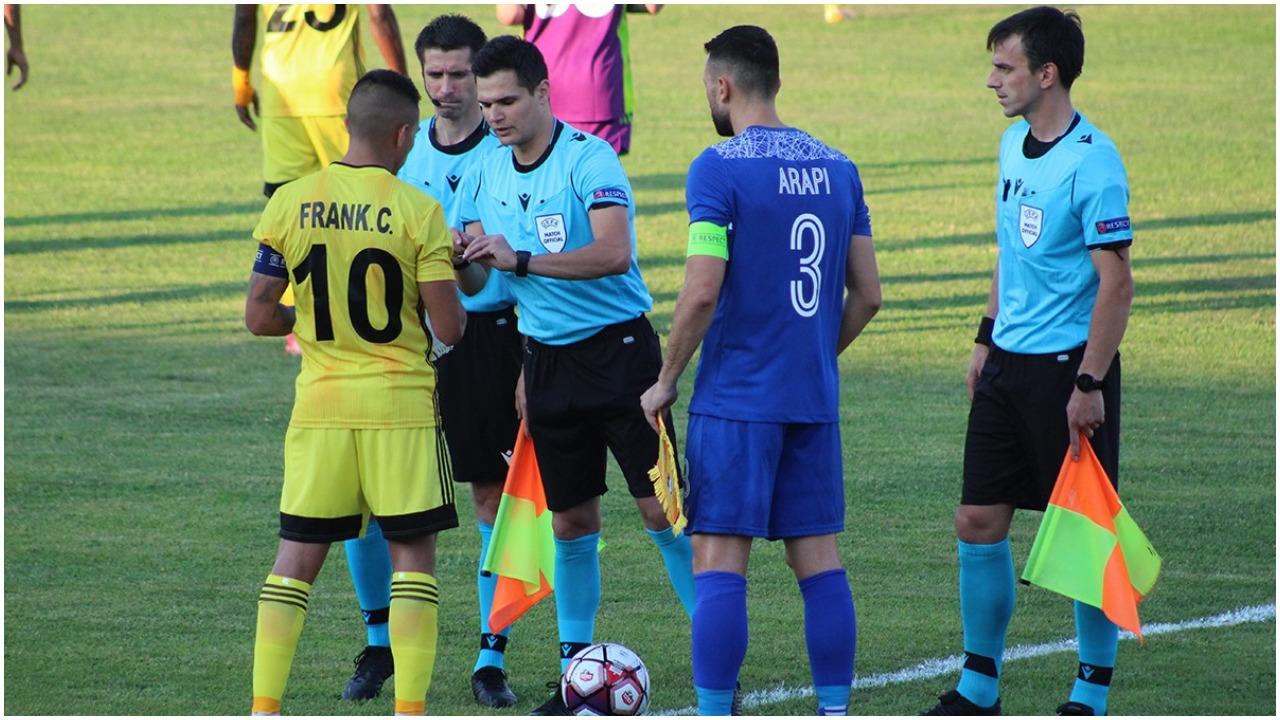 Tre shqiptare në fushë sot, kualifikimi më shumë se ëndërr për Teutën e Prishtinën