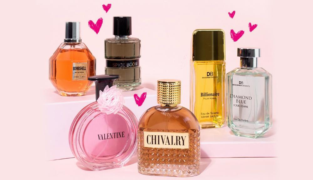 Si ta kuptoni kur parfumi është origjinal dhe imitim përmes barkodit?