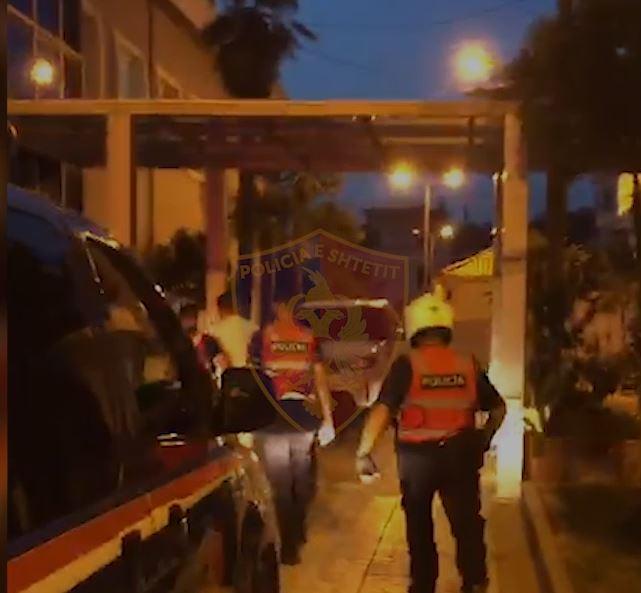 Tentoi të vrasë një person arrestohet 32-vjeçari në Vlorë