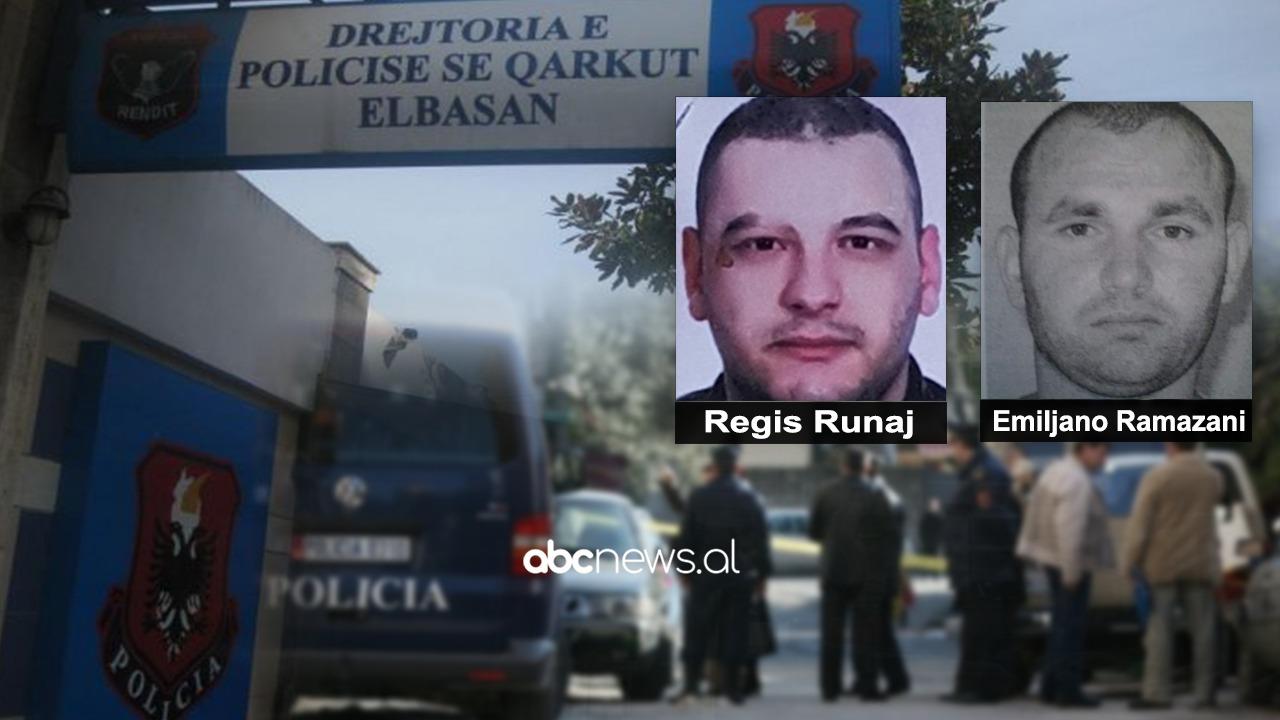 """Hetimet drejt përfundimit, policët në Elbasan i """"hapin rrugën"""" bandave për eliminimet mafioze, shefat i mbrojnë"""