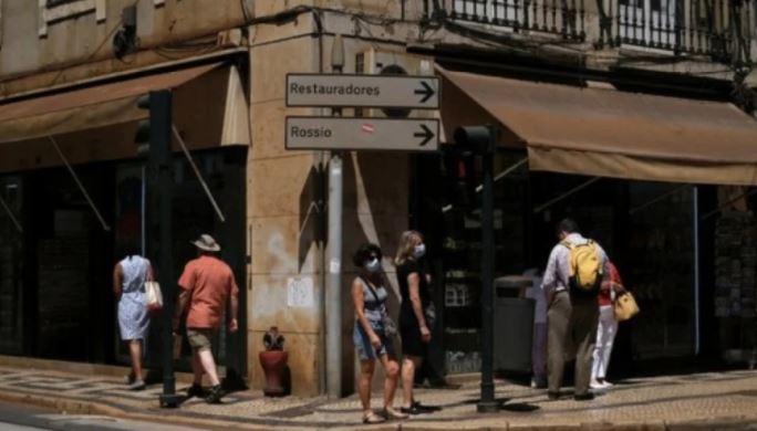 Rreth 90% e rasteve të Covid në Portugali u shkaktuan nga varianti Delta