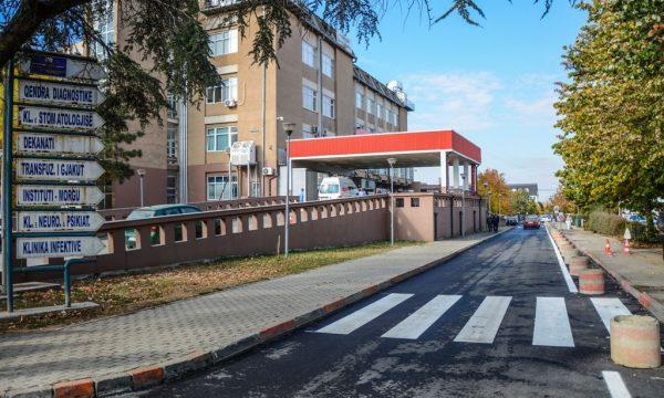 Të shtëna me armë në Mitrovicë, një viktimë dhe një i plagosur