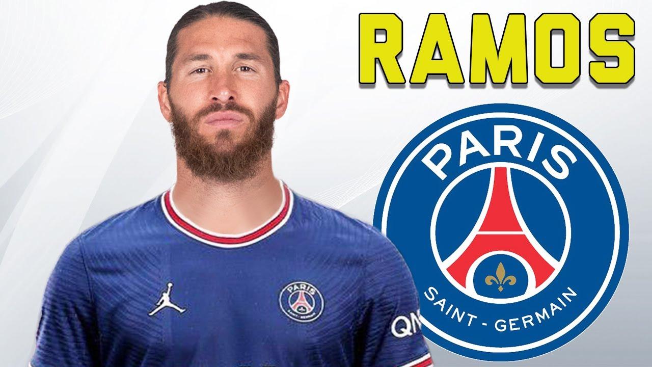 Akordi me PSG jo aq afër, dy gjigantë të Premier League në aksion për Ramos