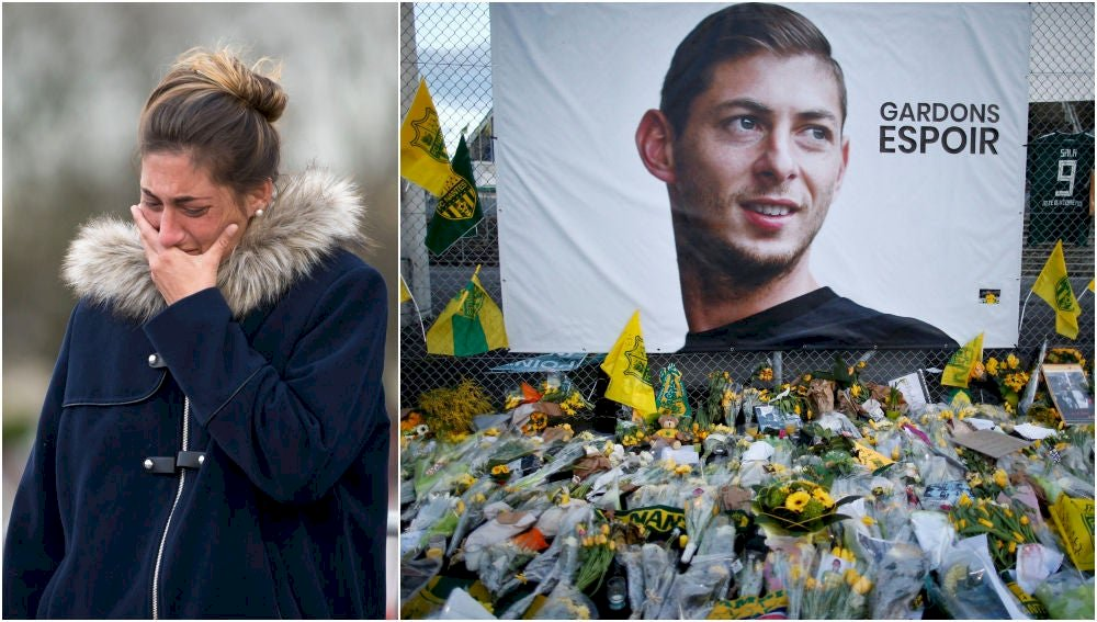 Familja e Emiliano Sala nuk gjen paqe, motra e ish-sulmuesit tenton vetëvrasjen
