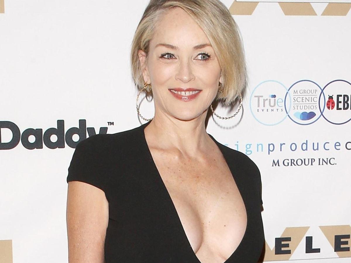 Dashuria nuk njeh moshë, Sharon Stone nis lidhjen e dashurisë me reperin 38-vite më të vogël