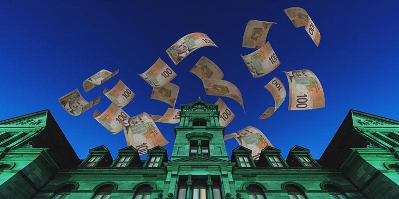 Qeveria lëshon frerët e shpenzimeve në 6-mujorin e parë, 13% më shumë se gjatë krizës, rritet presioni i borxhit