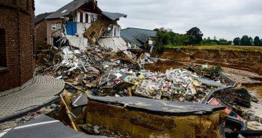 Përmbytjet në Europën Perëndimore, shkon në 160 numri i viktimave