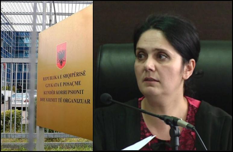 Prokuroria e Posaçme mbyll hetimet për gjyqtaren Enkeleida Hoxha, sot komunikohen akuzat