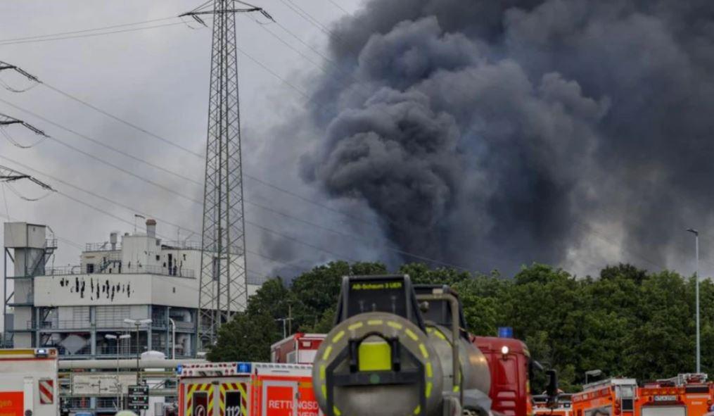 Raportohet për një viktimë pas shpërthimit në Gjermani