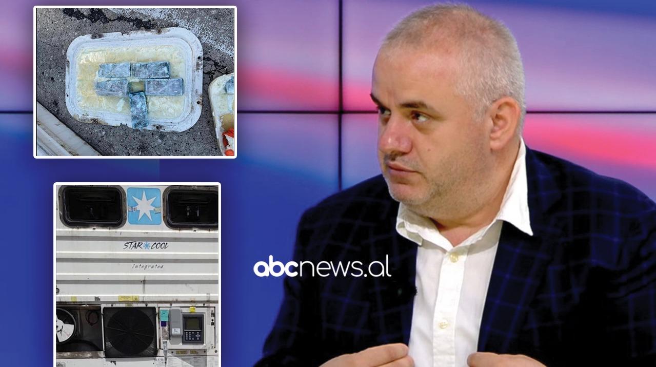 Denoncimi për kokainën doli i vërtetë, Hoxha: Të hapen të 15 kontejnerët në Durrës