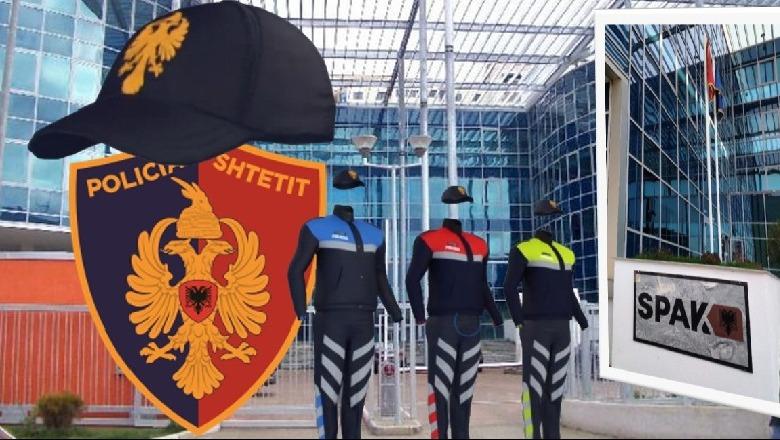 Abuzimi me tenderat e uniformave, lihen në qeli 8 zyrtarët e Ministrisë së Brendshme