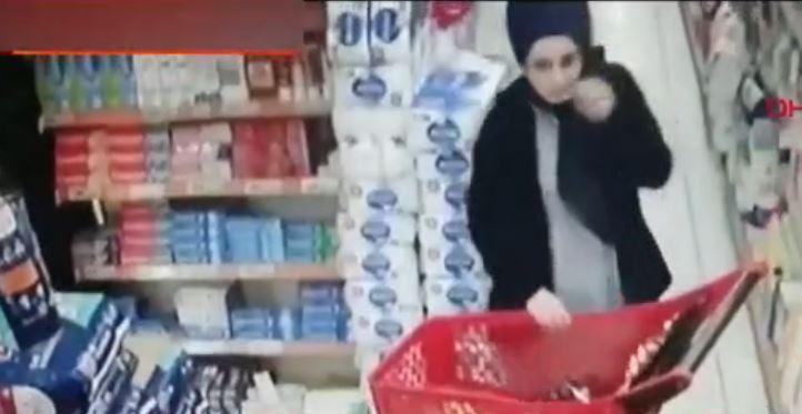 Tërmet në Turqi, momenti kur qytetarë ikin nga dyqanet dhe zyrat
