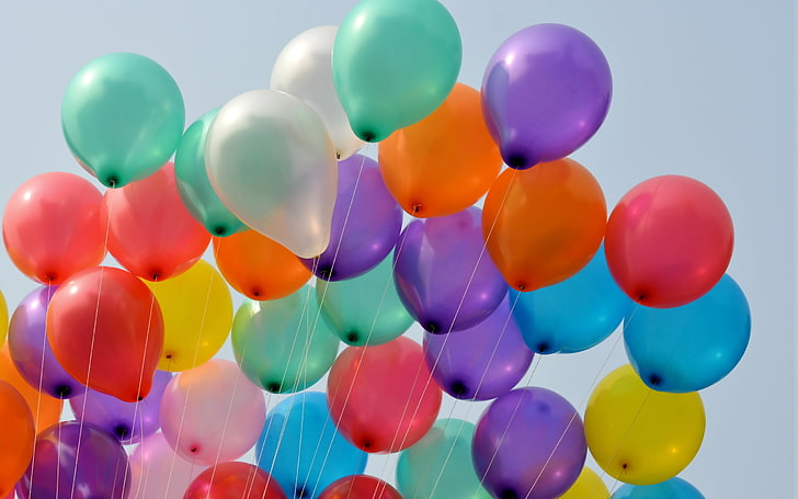 Ky vend ndalon tullumbacet me helium: Nëse kapeni, do të paguani një gjobë të madhe