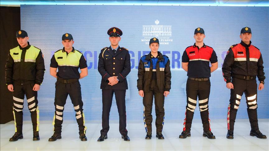 DOSJA/ Tenderi abuziv për uniformat e policisë, dëshmia e kryetarit të KVO: Fituesi s'kishte flet-analizë për produktin
