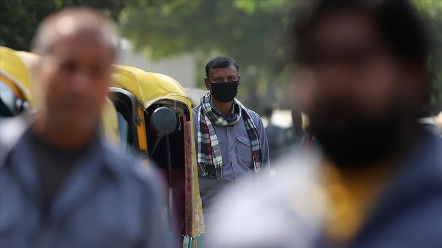 Shënohen mbi 400,000 viktima nga Covid-19 në Indi