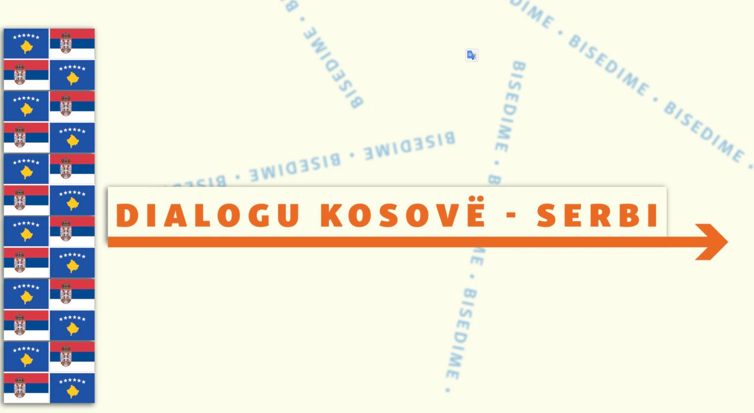 Përfundon takimi në Bruksel, asnjë përparim në dialogun Kosovë-Serbi