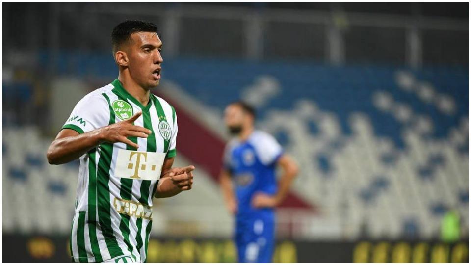 VIDEO/ Skena edhe për Myrto Uzunin në Champions, Hamdi Salihi mbetet një gol larg