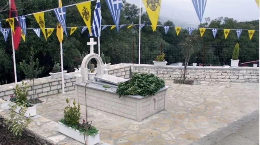 Incidenti në Dropull, mediat greke: Vidhen eshtrat e heronjve të vitit 1940