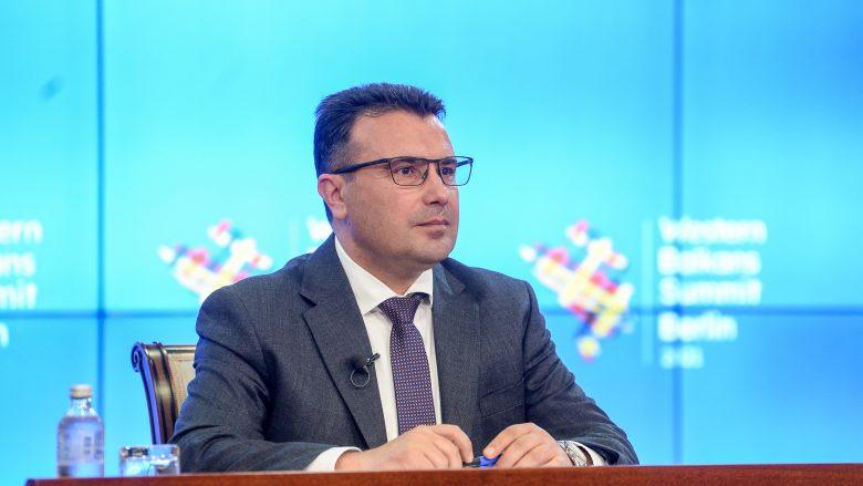 Samiti i Ballkanit Perëndimor, Zaev: Bashkëpunimi rajonal, faktor kyç për progresin ekonomik