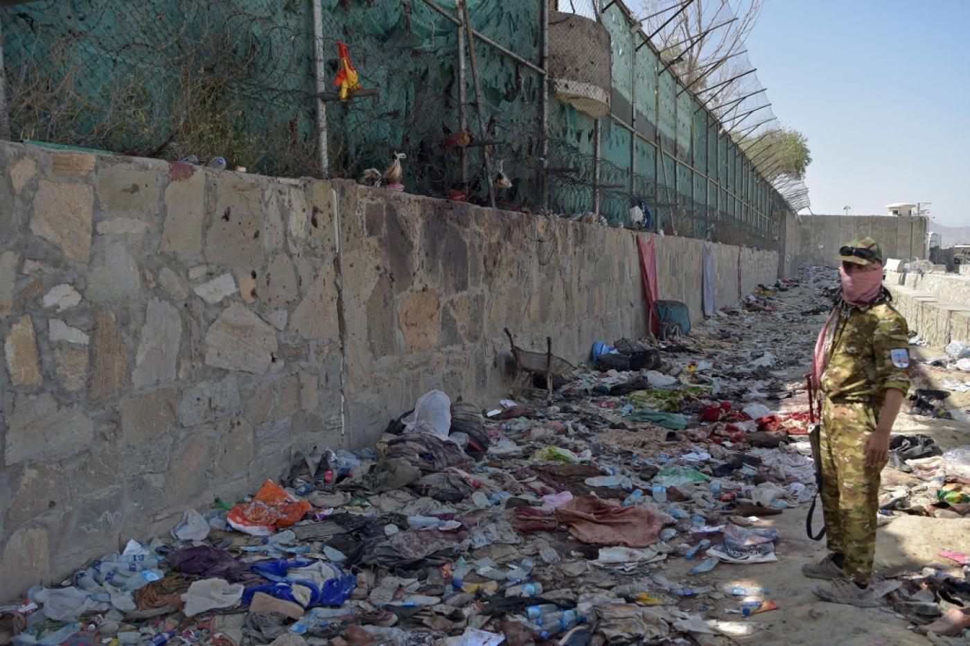 Sulmet në aeroportin e Kabulit, Pentagoni: Kërcënimi mbetet ende aktiv