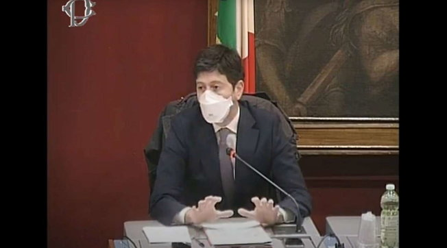 Ministri i Shëndetësisë në Itali: 70% e qytetarëve kanë marrë të paktën një dozë kundër Covid