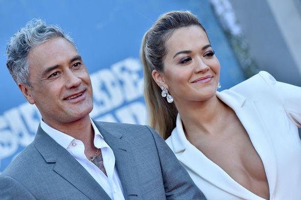 Të kapur për dore, Rita Ora konfirmon romancën me regjisorin e njohur