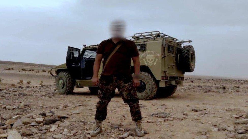 Krahu i gjatë i Rusisë, zbulohet roli i mercenarëve të Putinit në Libi