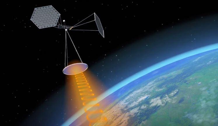 """Kina """"hap"""" epokën e re në energji, panele diellore në hapësirë (VIDEO)"""
