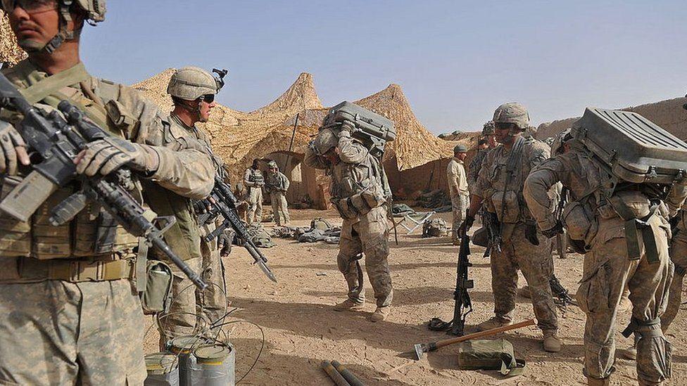 Sa i ka kushtuar SHBA-së dhe aleatëve të saj lufta në Afganistan?