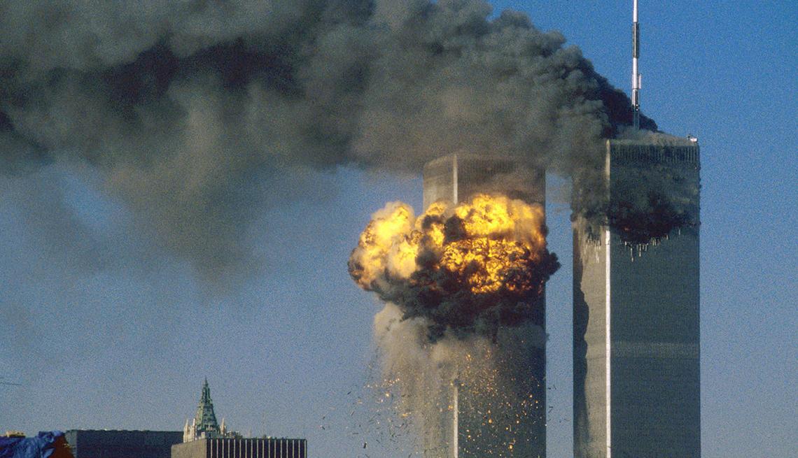 """Alarm terrorizmi për """"11 shtatorin"""" nga Departamenti Amerikan i Sigurisë Kombëtare"""