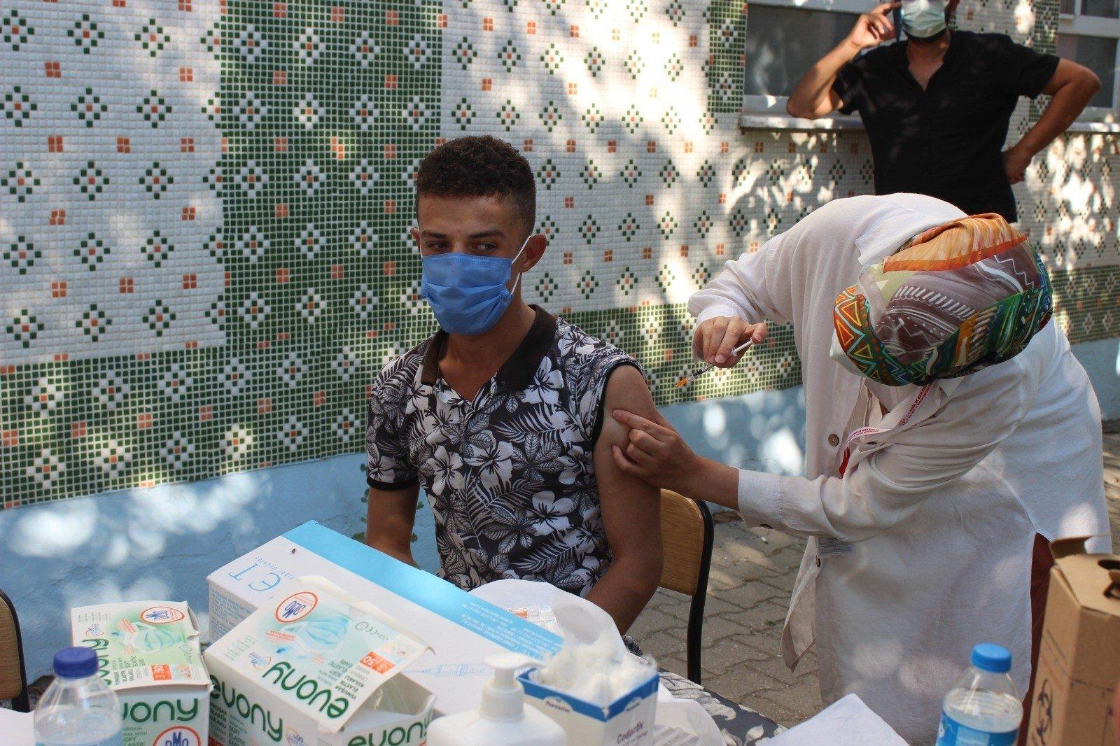 Varianti Delta përbën 90% të rasteve në Turqi
