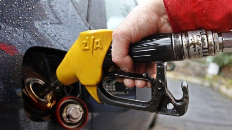 Ulet sërish çmimi i naftës dhe benzinës në Maqedoninë e Veriut