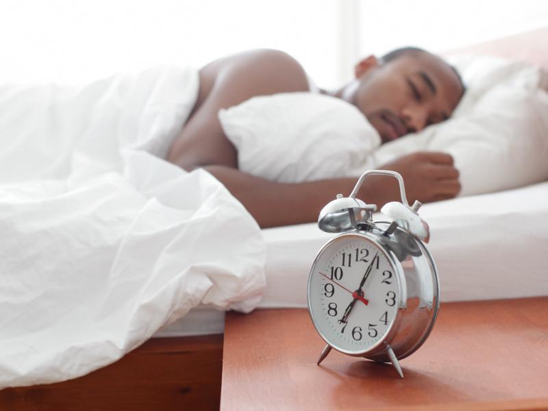 Përfshirë gjumin… Zakonet e përditshme që mund të çojnë në një kancer fatal