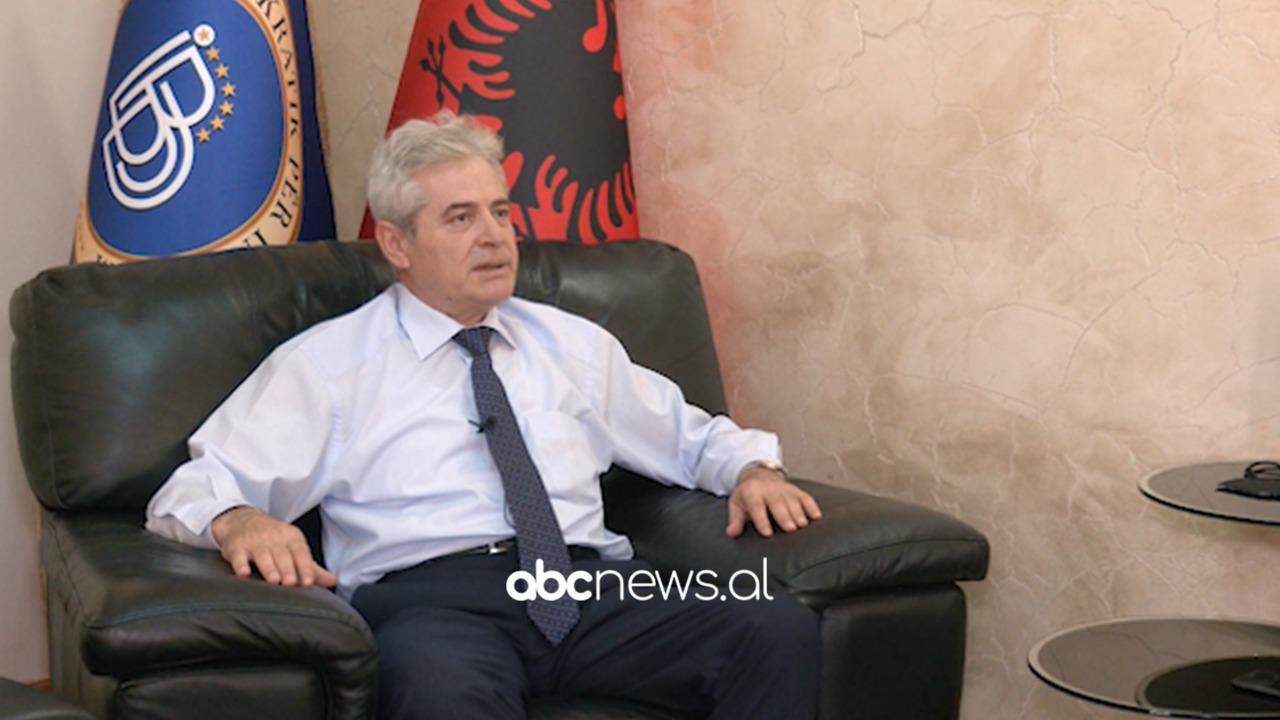 Dialogu Kosovë-Serbi, Ali Ahmeti: Nuk mund të ecet përpara me hasmëri shekullore